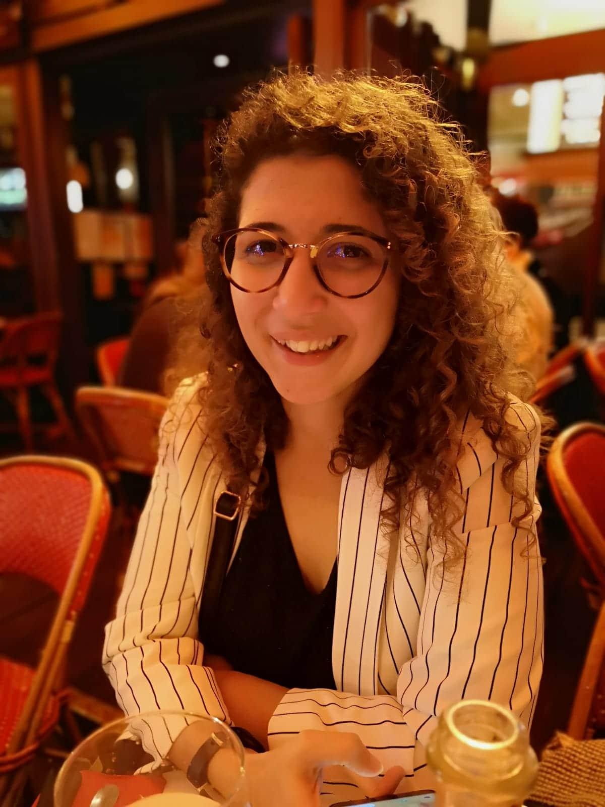 Lydia Admeziem